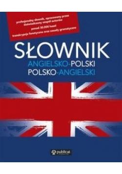 Słownik ang-pol pol-ang PUBLICAT