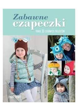 Zabawne czapeczki