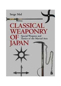 Classical weaponry of Japan