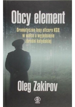 Obcy element