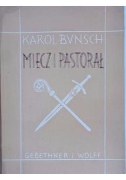 Miecz i pastorał, 1949 r.
