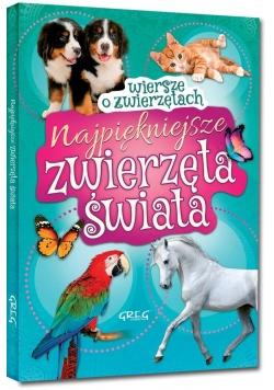 Najpiękniejsze zwierzęta świata Kolor TW GREG