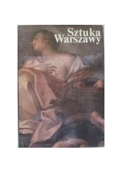 Sztuka Warszawy