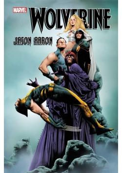 Wolverine T. 3
