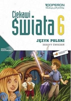 J.polski SP 6 Ciekawi świata ćw w.2014 OPERON