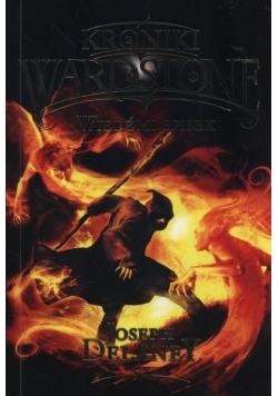 Kroniki Wardstone 4 Wiedźmi spisek