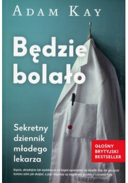 Będzie bolało