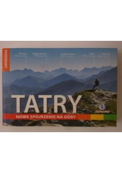 Tatry panoramy