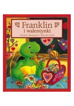 Franklin i walentynki