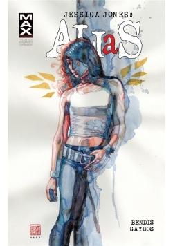 Jessica Jones: Alias T.2