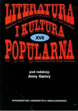 Literatura i kultura popularna XVII