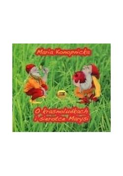 O krasnoludkach i sierotce Marysi audiobook