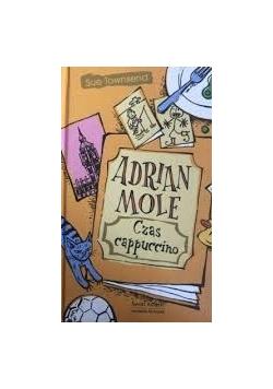 Adrian Mole  Czas cappuccino