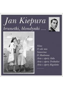 Brunetki, Blondynki - Jan Kiepura SOLITON