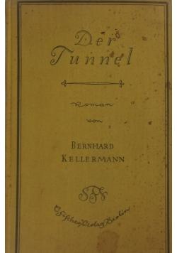 Der Funnel 1925 r