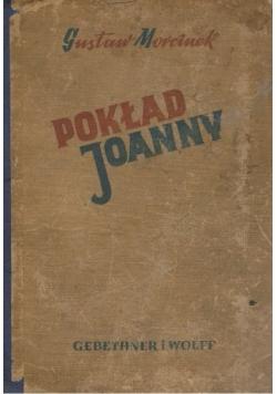 Pokład Joanny
