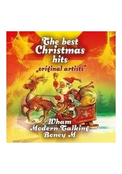 The Best Christmas Hits CD