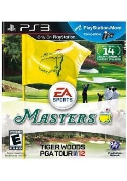 Masters, płyta