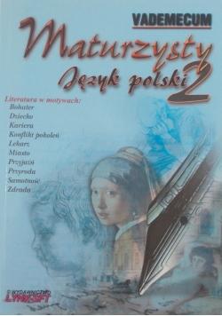 Vademecum maturzysty - język polski 2