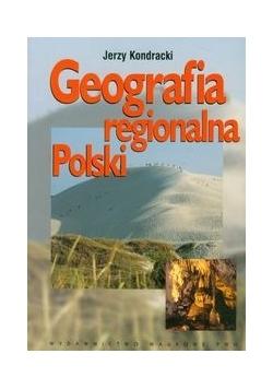 Geografia regionalna Polski
