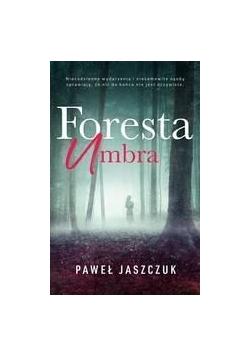 Foresta Umbra ( wyd. 2017)