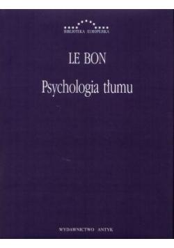 Psychologia tłumu w.2004