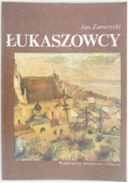 Łukaszowcy. Malarze i malarstwo Bractwa św. Łukasza