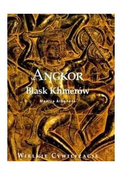 Angkor-Blask Khmerów