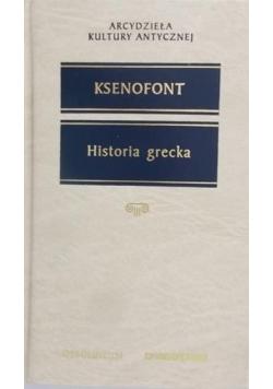 Historia grecka