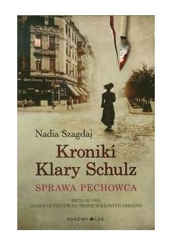 Kroniki Klary Schulz