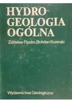 Hydrogeologia ogólna