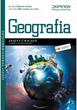 Geografia LO 1 Ciekawi/Odkrywamy ćw w.2012 OPERON
