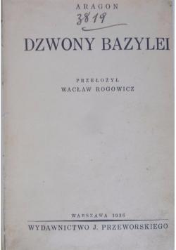 Dzwony Bazylei, 1936 r