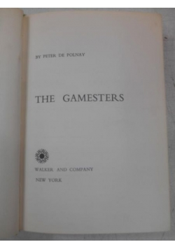 The Gamesters