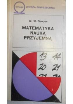 Matematyka nauką przyjemną