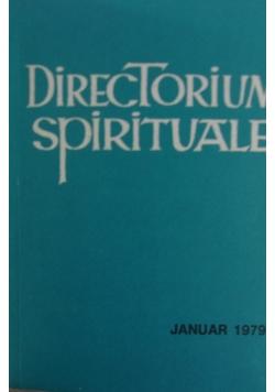 Directorium spiritale