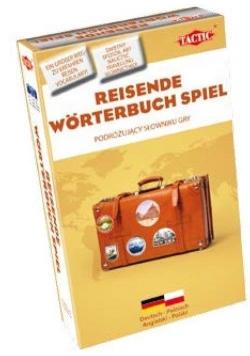 Traveller's Dictionary Game POL-GER (PL)