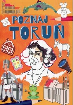 Poznaj Toruń