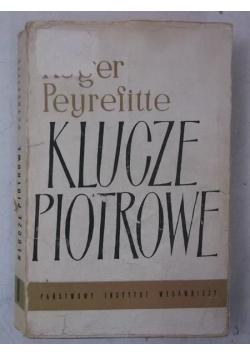 Klucze Piotrowe