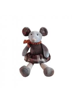 Maskotka Mysz dziewczyna