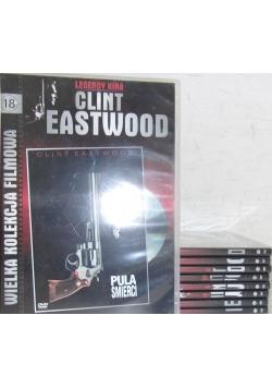Legendy kina, 9 płyt DVD