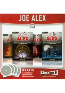 Pakiet Alex Joe część 2 audiobook