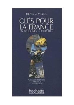 Cles pour la France HACHETTE