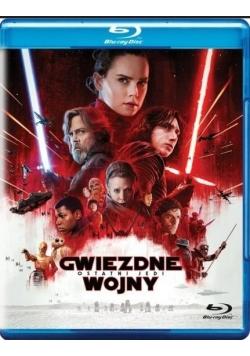 Gwiezdne Wojny. Ostatni Jedi (2 Blu-Ray)