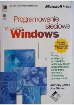 Programowanie sieciowe Microsoft Windows