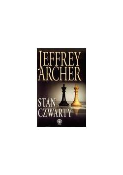 Stan czwarty - Jeffrey Archer