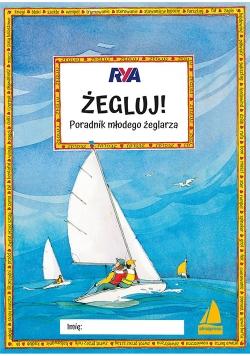 Żegluj Poradnik młodego żeglarza