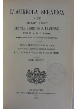L'Aureola Serafica,1898r.