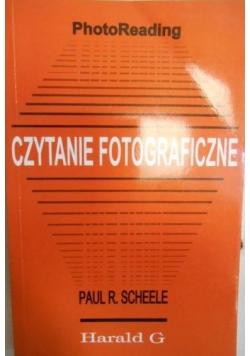 Czytanie fotograficzne