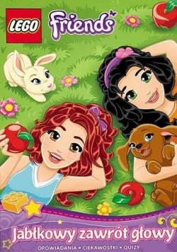 LEGO ® Friends. Jabłkowy zawrót głowy